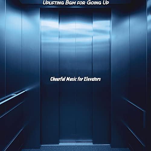 Cheerful Music for Elevators