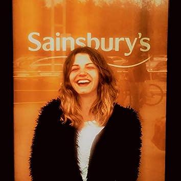 Sainsburys Girl