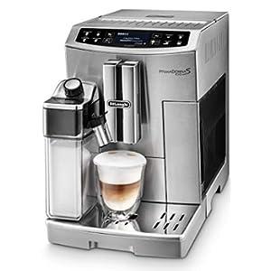 DeLonghi PRIMADONNA S EVO ECAM 510.55.M Libera installazione Macchina da caffè con filtro Automatica