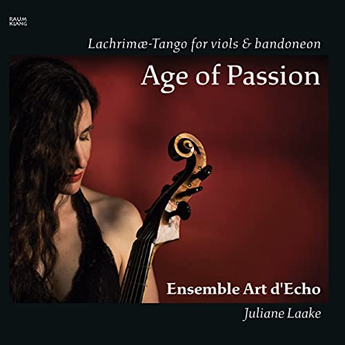 Age of Passion..