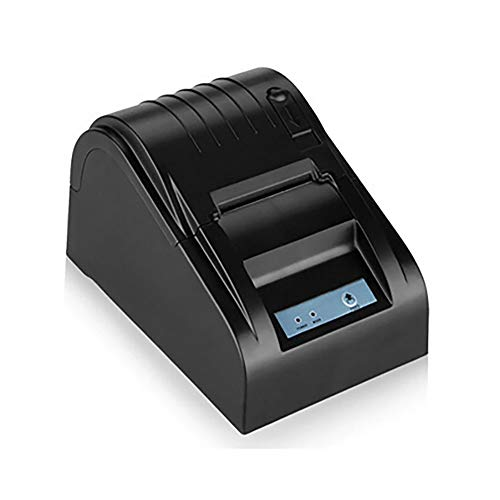 Best Review Of FFXENG Mini Bluetooth Printer Thermal Printer Lightweight Portable 58mm Thermal Recei...