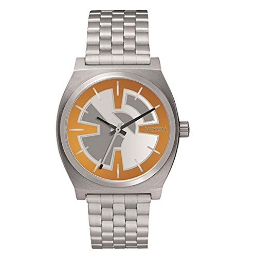 Nixon Time Teller Star Wars Herren-Armbanduhr-A045SW2605-00