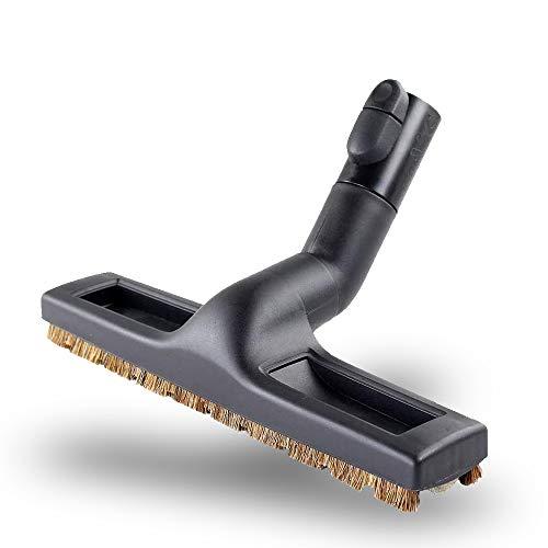 Brosse de sol pour parquet pour Miele Blizzard CX1 Cat&Dog PowerLine
