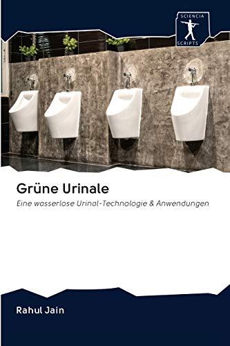 Grüne Urinale: Eine wasserlose Urinal-Technologie & Anwendungen