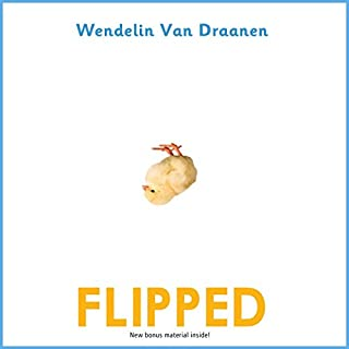 Flipped cover art