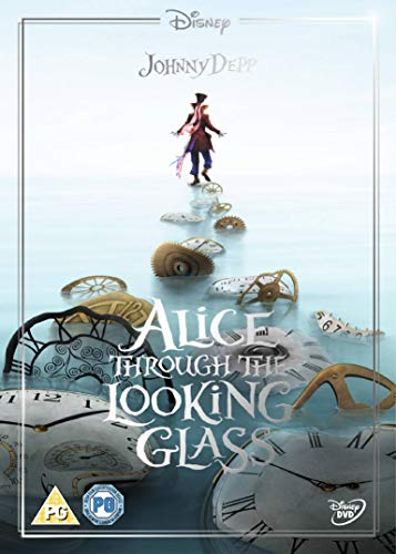 Diamond Select-Alice Through the Looking Glass-Rouge Chapelier Figure
