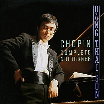 CHOPIN:COMPLETE NOCTURNES