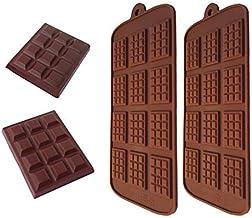 Superlly 12 حتى سيليكون قوالب الحلوى DIY وافل بودينج قوالب الشوكولاته قالب كيك أدوات تزيين المطبخ الخبز الملحقات