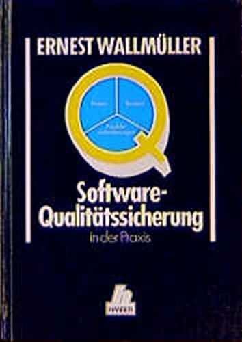 Software-Qualitätssicherung: in der Praxis