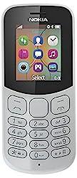 Nokia 130 DS (Grey)