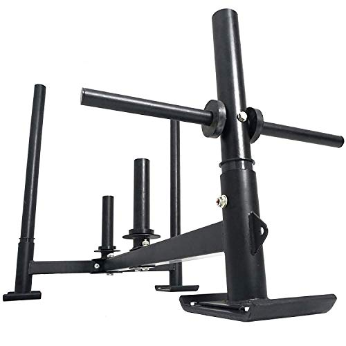 Popsport Weight Sled Sport Training...