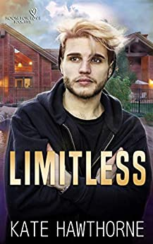 Limitless (Room for Love Book 5) by [Kate Hawthorne]