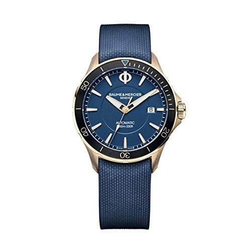 Reloj Baume & Mercier Uomo 10502
