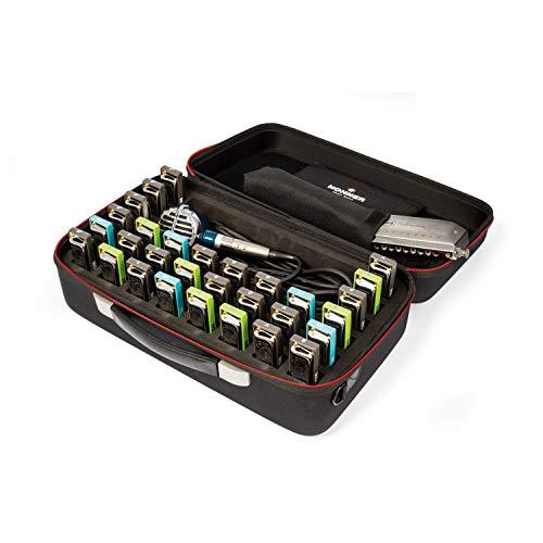Hohner MZ20193 FlexCase - XL Harmonica Bag