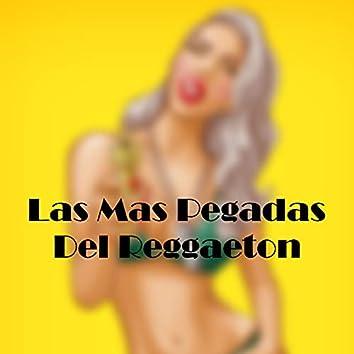 Las Mas Pegadas del Reggaeton 2021