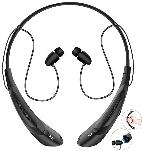 Top 10 Best bluetooth headphones for iphone 6 plus Reviews