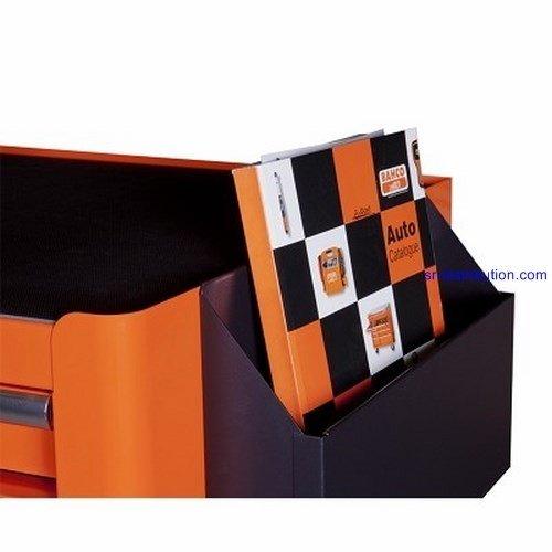 Bahco 1470K-AC4 BH1470K-AC4 Katalog-/Prospekthalter für Werkstattwagen