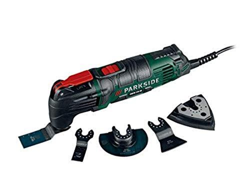 Multifunktion Werkzeug Sägen/Trennen/Schleifen Parkside PMFW 310 D2