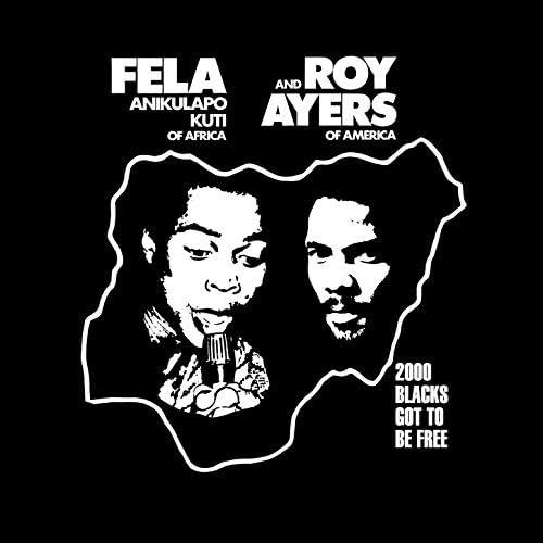 Fela Kuti feat. Roy Ayers