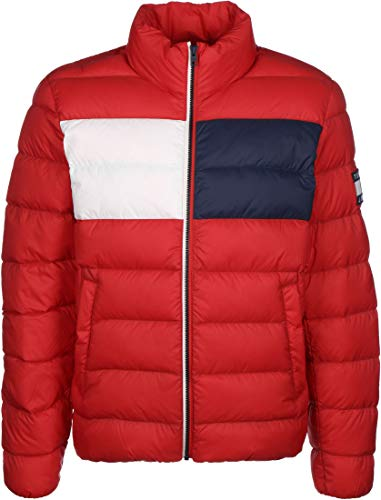 Tommy Jeans TJM Essential Down winterjas