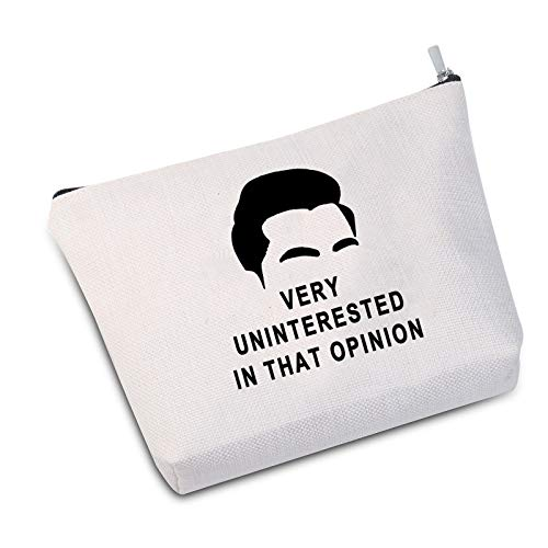 PYOUL Very Uninterested in The Opinion - Bolsa de maquillaje