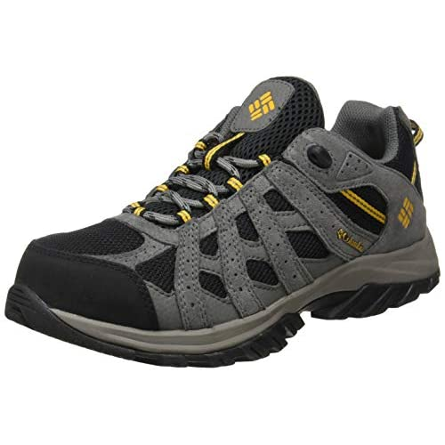 412N4gHwBkL. SS500  - Columbia Men's Canyon Point Waterproof Hiking Shoes