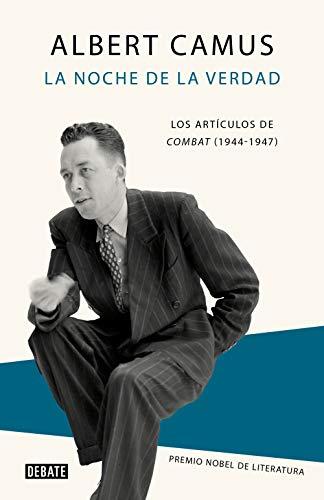 La noche de la verdad de Albert Camus