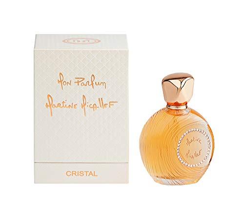 Micallef - Mon Parfum Cristal - Eau de Parfum-30 ml