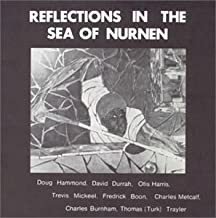 Reflections in Sea of Nurnen