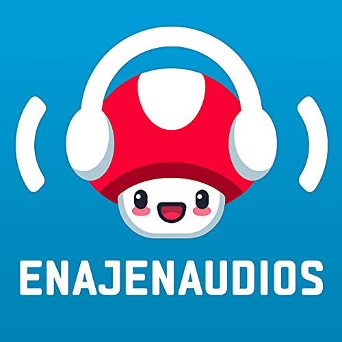 Enajenaudios Podcast By Enajenaudios cover art