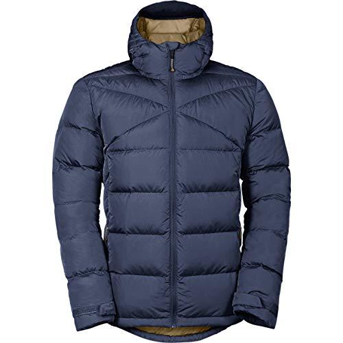 Odlo Veste pour Homme Cocoon x Vestes/Anoraks LG. Bracelet he/uni XL Bleu