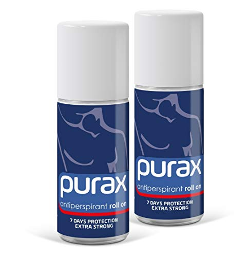 Purax Double Pack Roll-On Bild