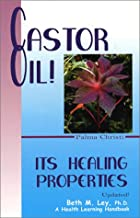 Castor Oil! It's Healing Properties