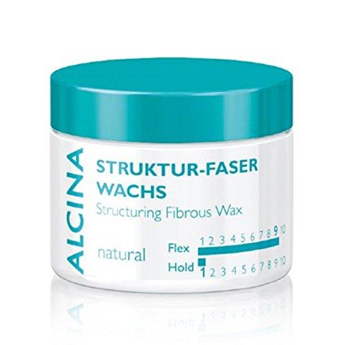 Alcina Structure Fibre Cire 50ml