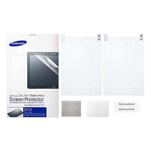 Samsung Bildschirm Schutzfolie für Galaxy Note Pro 12.2