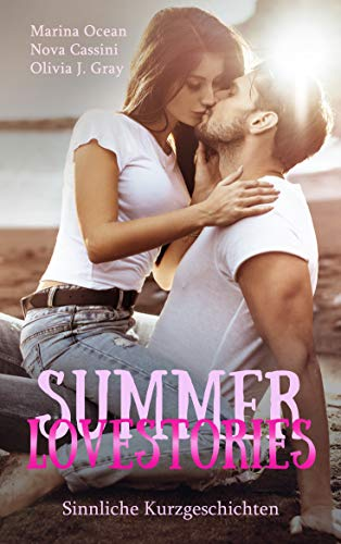 Summer Lovestories (Seasons 2)