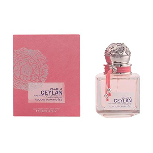 Adolfo Dominguez – viaje a Ceylan Woman Edt Vapo 100 ml