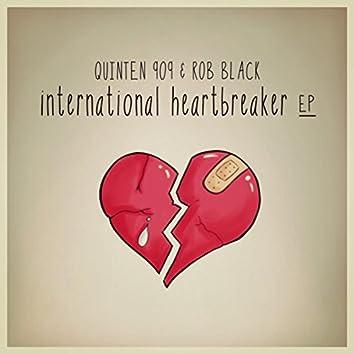 International Heartbreaker EP