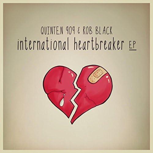Quinten 909 & Rob Black