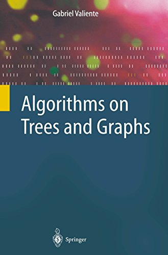 Algorithms on Trees and Graphs (English Edition)