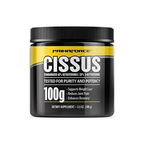 Primaforce Cissus Powder Standard 100 g