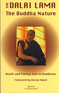 The Buddha Nature: Death and Eternal Soul in Buddhism