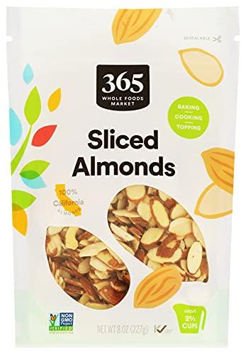 Almonds Flakes - Migdały płatki