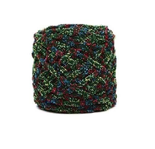 Jingyinyi Icework wol, lantaarn lijn, handgemaakte DIY gehaakt dikke lijn, deken muts sjaal lijn A3