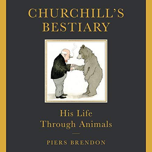 Churchill's Bestiary cover art