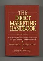 The Direct Marketing Handbook 0070460272 Book Cover