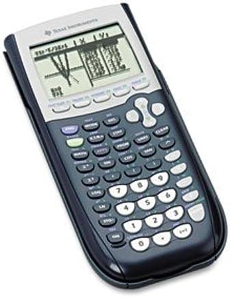 $104 » TEXTI84PLUS - Texas Instruments TI-84 Plus Graphing Calculator
