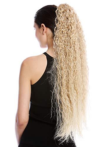 WIG ME UP - N857-V-24BT613 extensión de pelo coleta más