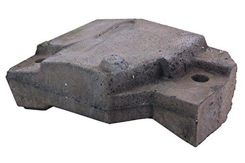Ariston Creda Hotpoint Indesit Nieuwe Wereld Wasmachine Bovenste Counter gewicht. Origineel onderdeelnummer C00087811