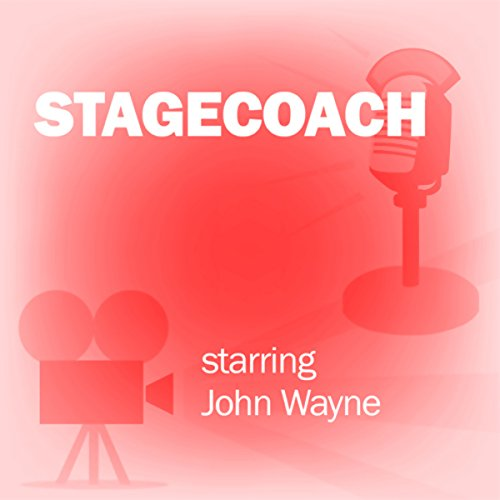 Stagecoach (Dramatized) cover art